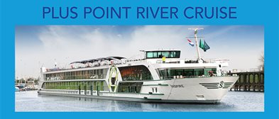 Plus Point River Cruise